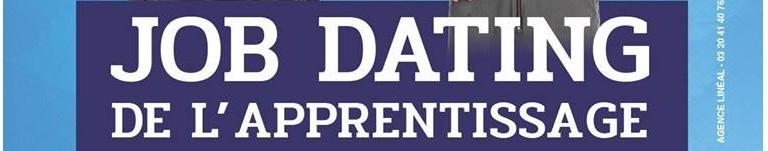 Job dating de l'apprentissage : + de 450 offres de contrats d'apprentissage
