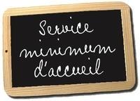 serviceminimumd'accueil