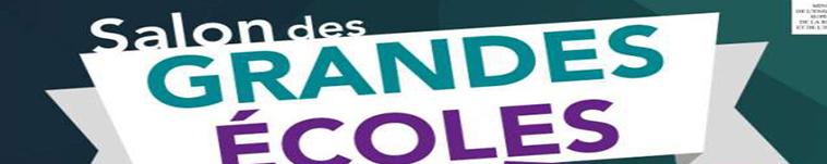 Salon des Grandes Ecoles, Le 13 octobre à LILLE