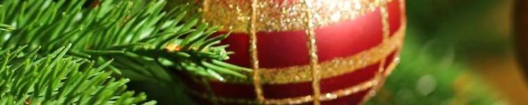 Arbre de Noël au Multi-Accueil