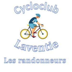 logo cycloclub laventie