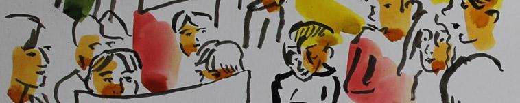 Animation du 25 mars à la bibliothèque
