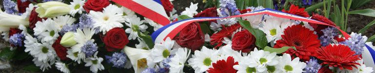 Une commémoration du 8 mai sans public