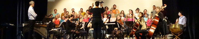 Ateliers Chant Choral