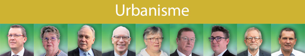 Commission urbanisme