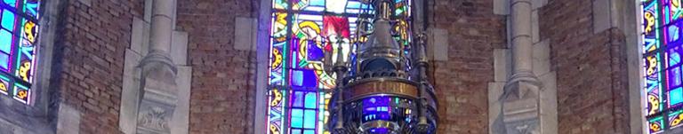 Les secrets de l'église Saint-Vaast